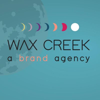 wax creek logo