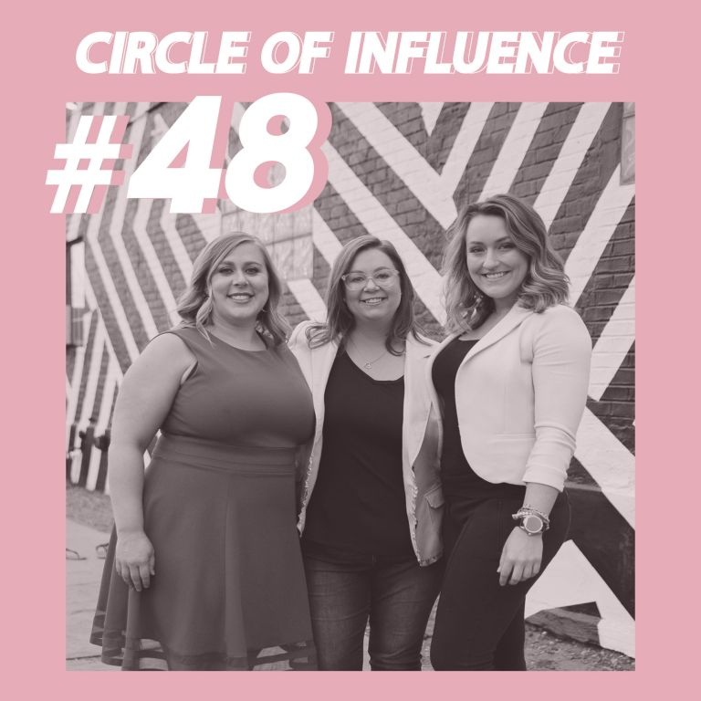 #48 – Circle of Influence